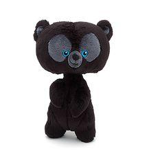 Brave Cub Bear 37cm Soft Toy