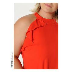 Tons vibrantes e apaixonantes 😍 A cara do verão! (ref. 20357) Peça já o seu www.fammix.com.br  #fammix #modagrande #modafeminina #plussize #plussizefashion #plussizebrasil