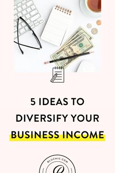 5 Ideas to Diversify Your Business Income | Looking to grow your income beyond your main products or services? Discover five creative ways to diversify your business income in this blog post. #diversifyincome #revenuestreams #sidehustle Business Networking, Small Business Marketing, Business Advice, Business Entrepreneur, Business Branding, Online Business, Business Coaching, Power Of Social Media, Social Media Tips