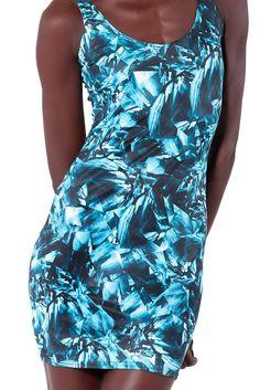 Sapphire Dress - XS