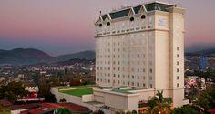 Hilton Princess San Salvador Hotel, El Salvador - Exterior