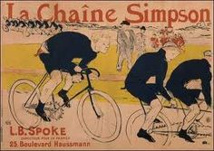 Google Afbeeldingen resultaat voor http://upload.wikimedia.org/wikipedia/en/e/e0/Lautrec_poster,_Huret_using_a_Simpson_chain_behind_the_Gladiator_tandem_pacer_at_Velodrome_de_la_Seine_circa_1890.jpg