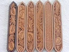 Image result for free leather tooling patterns