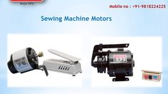 Sewing Machine Manufacturers & Suppliers
