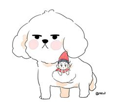#EXOL2ndAnniversary♡ (@mydeeryo) | Twitter Sehun Vivi, Baekhyun, Hunhan, Graduation Cartoon, Exo Cartoon, Kpop Anime, Exo Stickers, Exo Lockscreen, Exo Fan Art