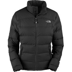 The North Face Nuptse 2 Down Jacket ($132) ❤ liked on Polyvore featuring outerwear, jackets, coats, coats & jackets, tops, down filled jacket, long puff jacket, long puffy jacket, puffer jacket and the north face jackets