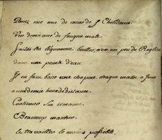 Ms Pâris 7 - Journal et livre de comptes de M. Pâris BM Besançon http://memoirevive.besancon.fr/ark:/48565/a011322745102JlX6ol/1/99