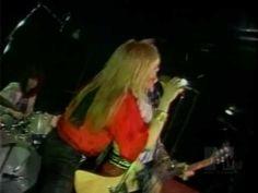 Hanoi Rocks Mortorvatin' ( Official Videoclip ) - YouTube