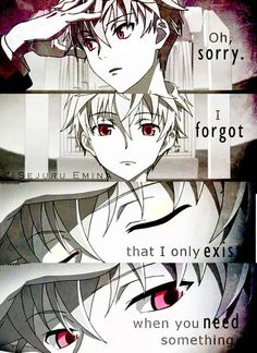 One of the Hard things in life- anime quote Mirai Nikki- Aru Akise Me Anime, Anime Life, Manga Anime, Sad Anime Quotes, Manga Quotes, Depressing Quotes, Funny Quotes, Mirai Nikki Future Diary, Dark Quotes