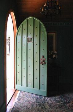 Historic Doors, LLC | Gothic