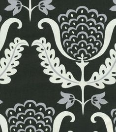 Home Decor Upholstery Fabric-Waverly One Wish / Blackbird : home decor fabric : fabric :  Shop | Joann.com