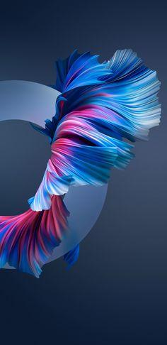Huawei Mate 40 Pro Plus Wallpaper (YTECHB Exclusive)