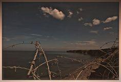 Ranger Memorial - Pointe du Hoc, Normandy