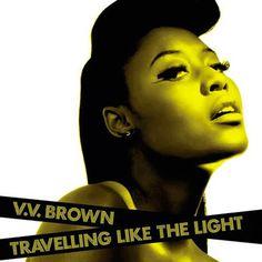 Quelle est la musique de la pub BNP Paribas ?  V V Brown - Travelling Like The Light - www.7zic.fr