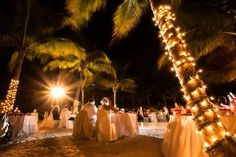 """December 15 Wedding"" - Leahbell48's Review of Barcelo Maya Palace Deluxe All Inclusive- helpful review on barcelo palace"