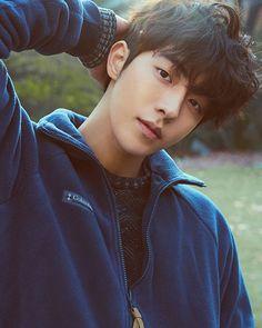 kdramas hyuk nam joo nam joo hyuk kdramasYou can find Korean actors and more on our website Nam Joo Hyuk Smile, Nam Joo Hyuk Cute, Lee Sung Kyung Nam Joo Hyuk, Ji Soo Nam Joo Hyuk, Nam Joo Hyuk Wallpaper, Joon Hyung Wallpaper, Jong Hyuk, Ahn Hyo Seop, Hot Korean Guys