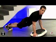 Powerboard Trainingsvideo der Firma Casada - YouTube