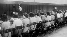 "Operator Toll Dialing #3 ""Teamwork"" ~ 1949 Bell System Long Distance #Telephone #Operator Training https://www.youtube.com/watch?v=YCxyb_gPV94 #phone"