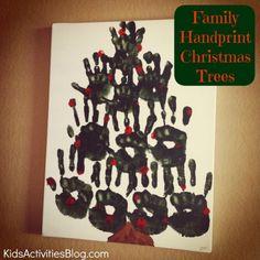 family tree homework project