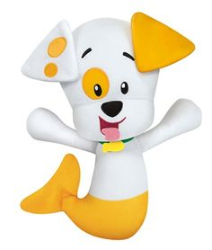 FisherPrice Nickelodeon Bubble Guppies Singing Bubble Puppy ** Be sure to check out this awesome product.