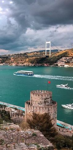 Wonderful Places, Beautiful Places, Amazing Photography, Travel Photography, Castle Ruins, Turkey Travel, Phuket, Solo Travel, Where To Go