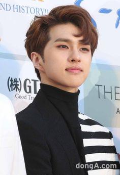 Ken 켄 || Lee Jaehwan 이재환 || VIXX || 1992 || 180cm || Main Vocal