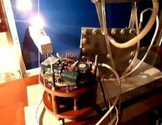 Kanarev announces a self-running motor-generator