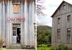 Casa Vanni: experiência gastronômica com sabor e sensações no Caminhos de Pedra | MATRAQUEANDO
