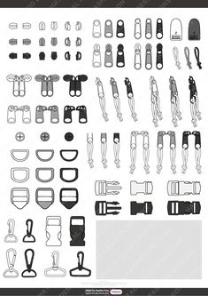 Backpack design illustration flat sketches template - Buy this stock vector and explore similar vectors at Adobe Stock Fashion Design Template, Fashion Templates, Fashion Design Sketches, Flat Drawings, Flat Sketches, Technical Drawings, Dress Sketches, Mockup Design, Tech Pack