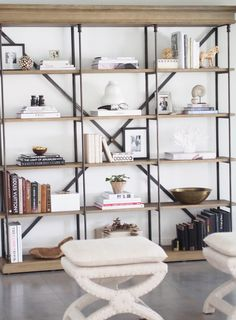 Favorite Spaces Around The House