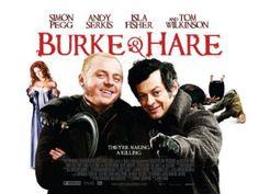 Burke & Hare (2010) // John Landis