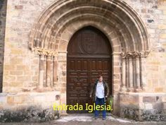 Monasterio de Santo Toribio de Liébana.
