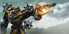 Bumblebee Transformers 4 Age Of Extinction Free Wallpaper HD