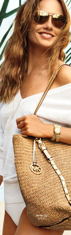 Michael Kors Summer Must Haves   LOLO