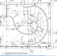 Inventive Staircase Design Tips for the Home – Voyage Afield Spiral Staircase Plan, Black Staircase, Stair Plan, Staircase Railings, Staircase Design, Stairways, Metal Stairs, Concrete Stairs, Modern Stairs