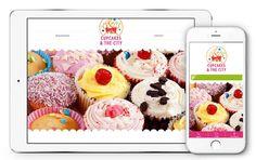 Cup Cakes and The City fait confiance à l'agence Web4 pour la création de son nouveau site web www.cupcakesandthecity.ch en ligne maintenant! Cupcakes, Site Web, Creations, Baby Born, Fishing Line, Simple, Cupcake Cakes, Cup Cakes, Muffin