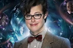 """Doctor Who: Sue Perkins """"beyond flattered"""" by calls for her to be first female Time Lord - Mirror Online"""