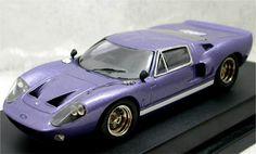 FORD GT40 mk.III