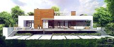 VM RESIDENCE, 2014 - Ion Eremciuc Architects, Ion Eremciuc