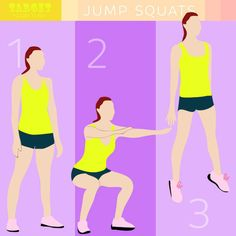 Tone and Tighten Thighs, Butt and Abs | YouBeauty