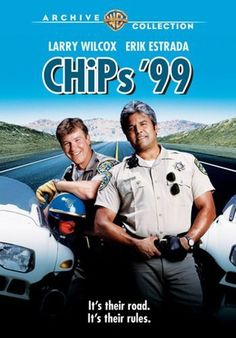 Available in: DVD.One of the quintessential family shows of the late CHiPs featured two handsome California Highway Patrolmen: Jon, the blonde 70s Tv Shows, Old Shows, Movies And Tv Shows, Larry Wilcox, Mejores Series Tv, Childhood Tv Shows, Road Rage, Classic Tv, Old Movies