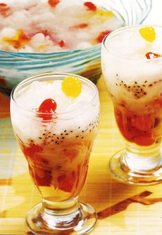 Es Fruity Jelly Poker Online, Jelly, Food And Drink, Menu, Pudding, Drinks, Desserts, Recipes, Syrup