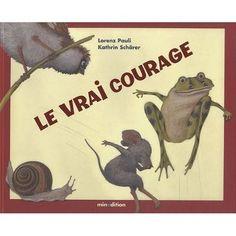 vrai courage (Le)