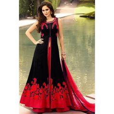 Salwar Suits for Women - Buy Ladies Designer Salwar Kameez Online Designer Salwar Kameez, Designer Anarkali, Lehenga Suit, Lehenga Style, Silk Lehenga, Anarkali Suits, Anarkali Dress, Long Anarkali, Punjabi Suits