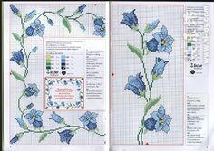 ru / Ôîòî - êëàäîâî÷êà (÷òî óæå áûëî è ÷åãî íå áûëî) - irisha-ira Cross Stitch Bookmarks, Mini Cross Stitch, Cross Stitch Needles, Cross Stitch Borders, Cross Stitch Rose, Cross Stitch Alphabet, Cross Stitch Flowers, Cross Stitching, Cross Stitch Patterns