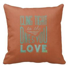cling tight to those you love #rust #red #Rusty #jacquard #damask