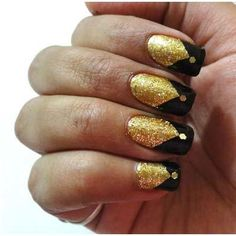 Chevron Nail Art Tutorial With Detailed Steps And Pictures