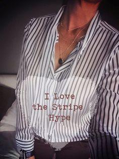 showroom: Stripes in Ss 15, Showroom, Stripes, Blog, Women, Fashion, Moda, Women's, Fashion Styles