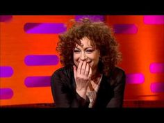 The Graham Norton Show S10x15 Reese Witherspoon, Alex Kingston, Reginald...