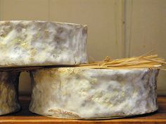 The Wine and Cheese Place: Forsyth location Cheese Feature: Tomme Crayeuse